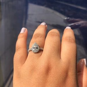 Jewelry - Engagement ring